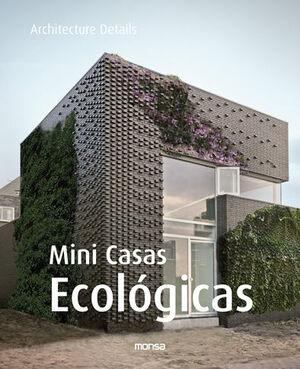 MINI CASAS ECOLÓGICAS