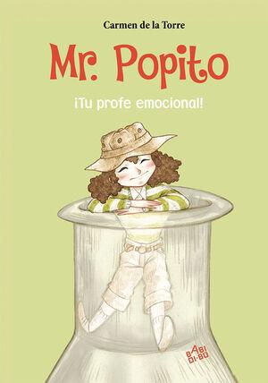 MR. POPITO ¡TU PROFE EMOCIONAL!