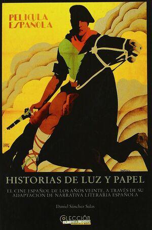 HISTORIAS DE LUZ Y PAPEL