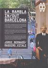 LA RAMBLA IN/OUT BARCELONA