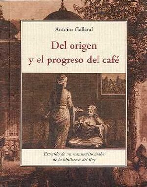 DEL ORIGEN Y EL PROGRESO DEL CAFE TIM-4