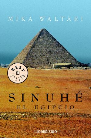 SIHUHE, EL EGIPCIO