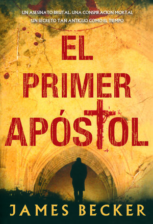 EL PRIMER APOSTOL
