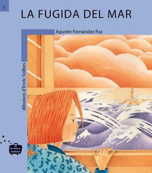 LA FUGIDA DEL MAR (C)