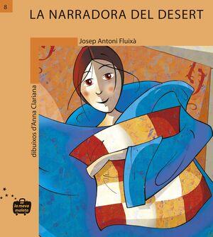 LA NARRADORA DEL DESERT (C)