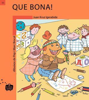 QUE BONA! (C)