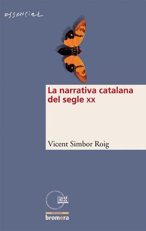 LA NARRATIVA CATALANA DEL S. XX