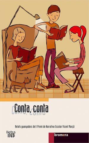 CONTA, CONTA