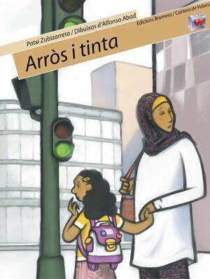 ARRòS I TINTA (BR)
