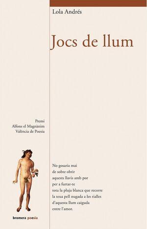 JOCS DE LLUM