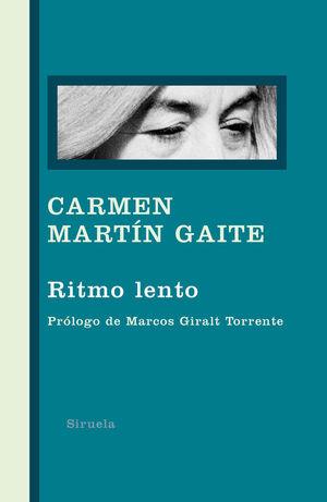 RITMO LENTO