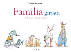 FAMILIA GIROAN