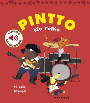 PINTTO ETA ROCKA