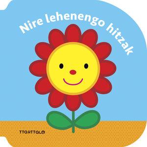 NIRI LEHENENGO HITZAK
