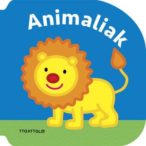 ANIMALIAK