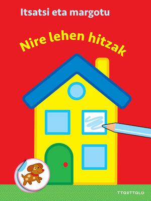 NIRE LEHEN HITZAK