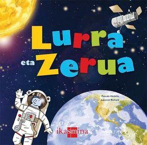 E-LURRA ETA ZERUA