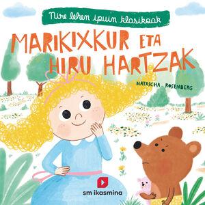 PRIM CUENT CLAS MARIKIXKUR HIRU HARTZAK