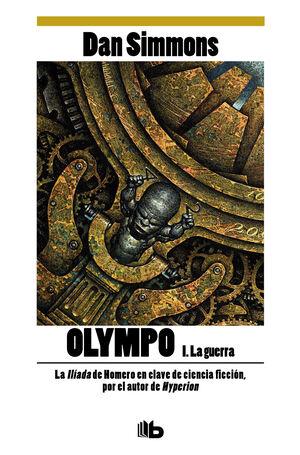 OLYMPO I LA GUERRA