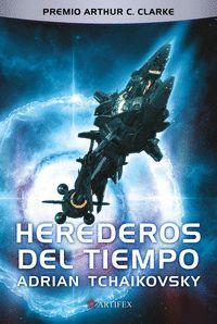 HEREDEROS DEL TIEMPO