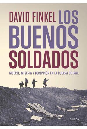 LOS BUENOS SOLDADOS
