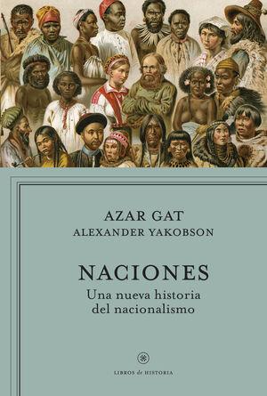 NACIONES.