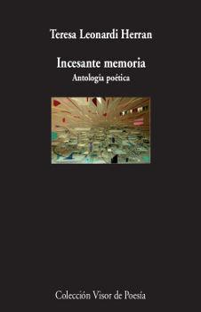 INCESANTE MEMORIA