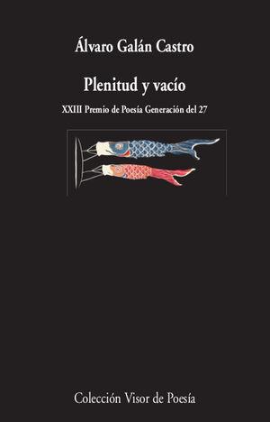 PLENITUD Y VACÍO