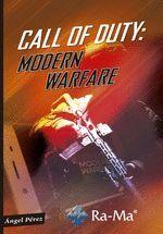CALL OF DUTY MODERN WAFARE