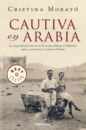 CAUTIVA EN ARABIA