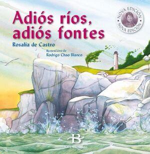ADIÓS RÍOS,ADIÓS FONTES