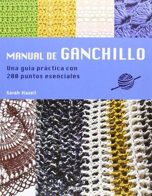 MANUAL DE GANCHILLO