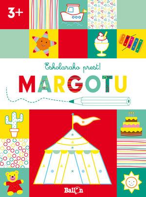 ESKOLARAKO PREST! MARGOTU +3