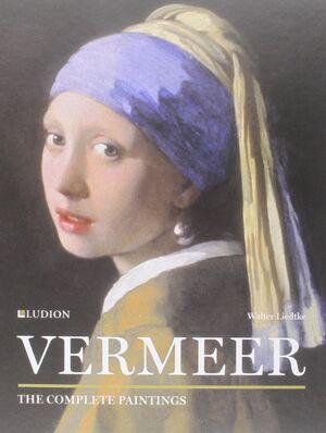 VERMEER : THE COMPLETE PAINTINGS